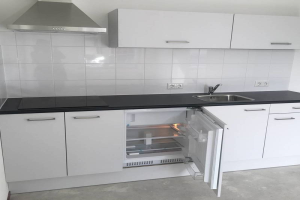 View studio for rent in Tilburg Hasseltstraat, € 590, 45m2 - 381941. Interested? check out this studio and leave a message!