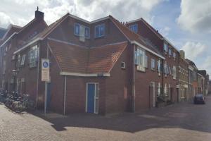 Te huur: Appartement Legewerfsteeg, Leiden - 1