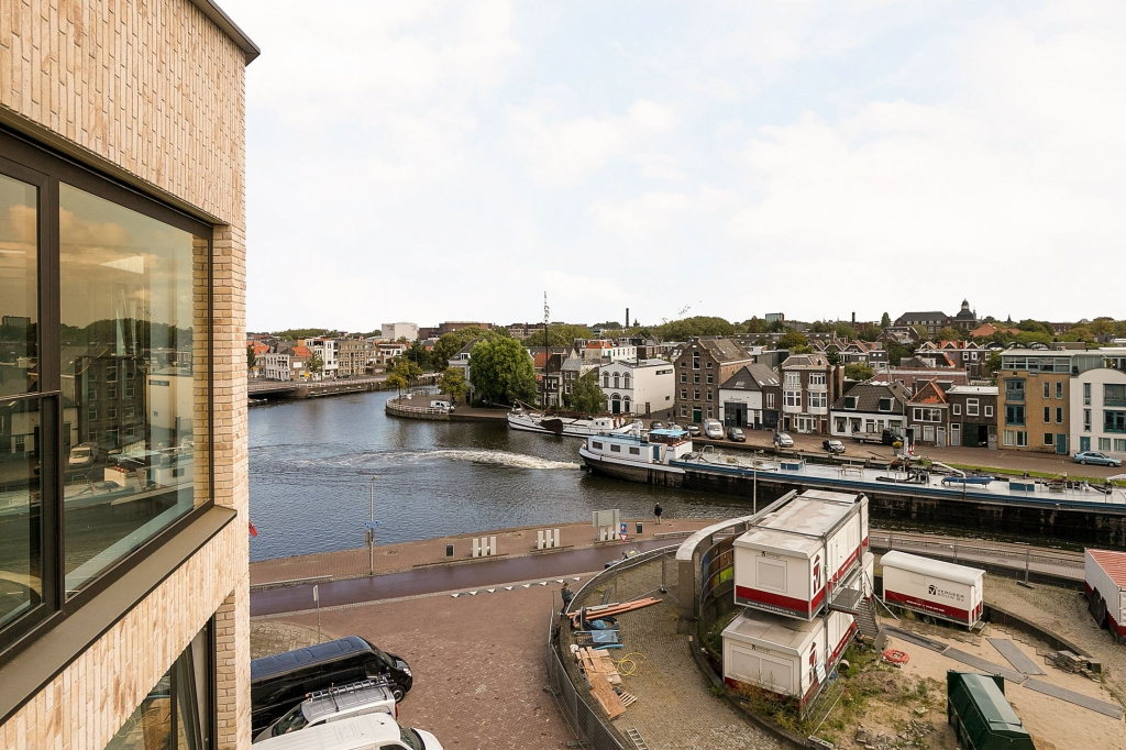 Te huur: Appartement Plein Delftzicht, Delft - 17