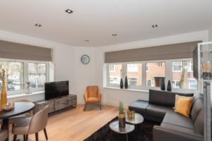 Te huur: Appartement Zoomstraat, Amsterdam - 1
