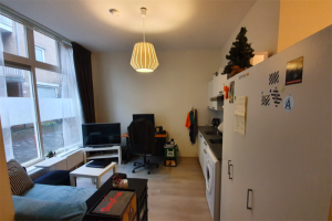 View studio for rent in Groningen Tuinstraat, € 700, 25m2 - 381965. Interested? check out this studio and leave a message!