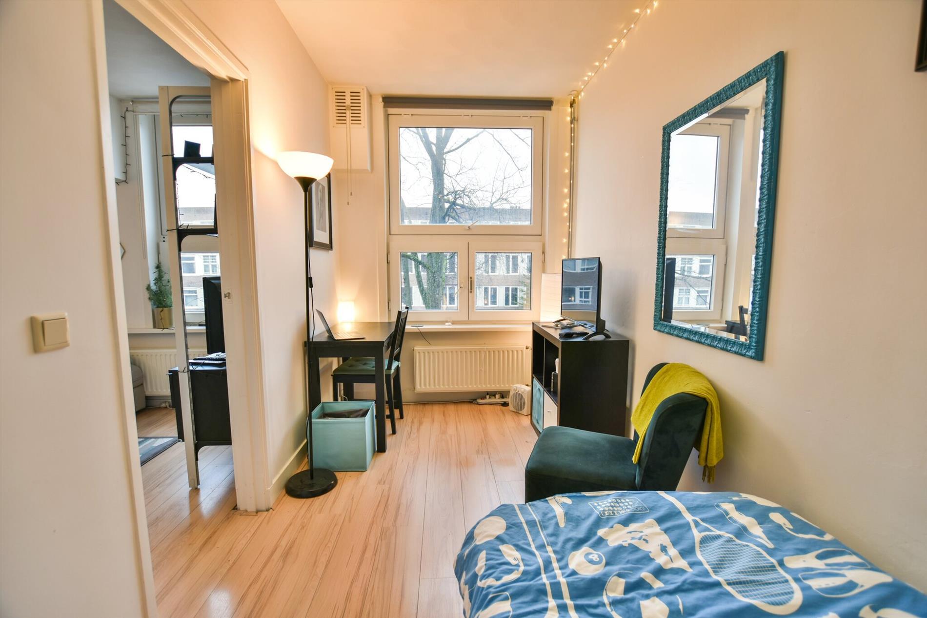 Te huur: Appartement Hoofdweg, Amsterdam - 6