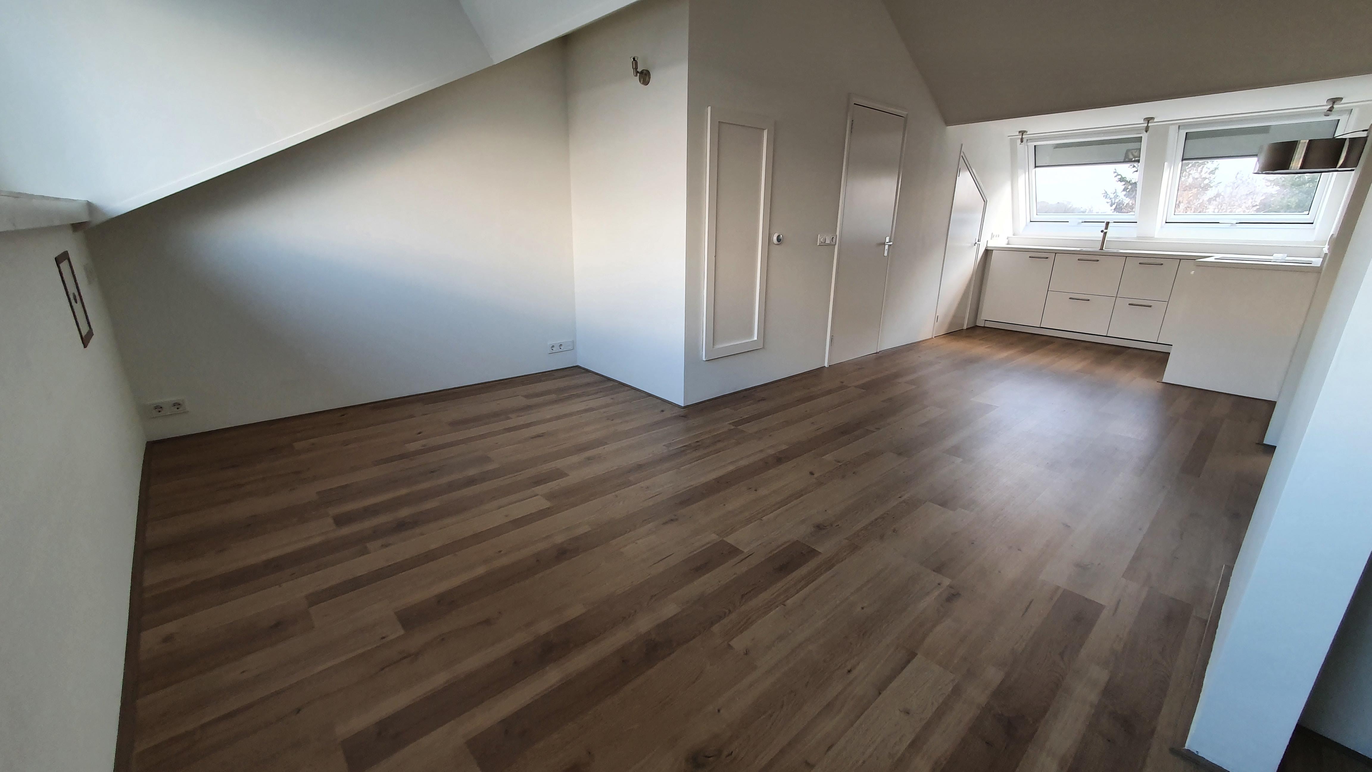 Te huur: Appartement J.P. Sweelinckstraat, Amersfoort - 2
