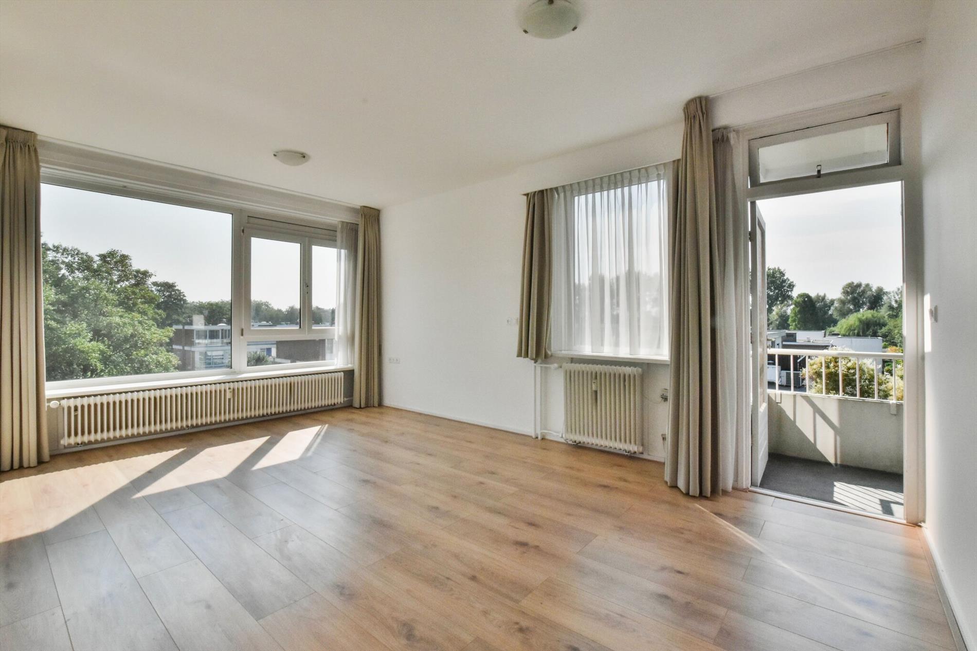 Te huur: Appartement Van Boshuizenstraat, Amsterdam - 19