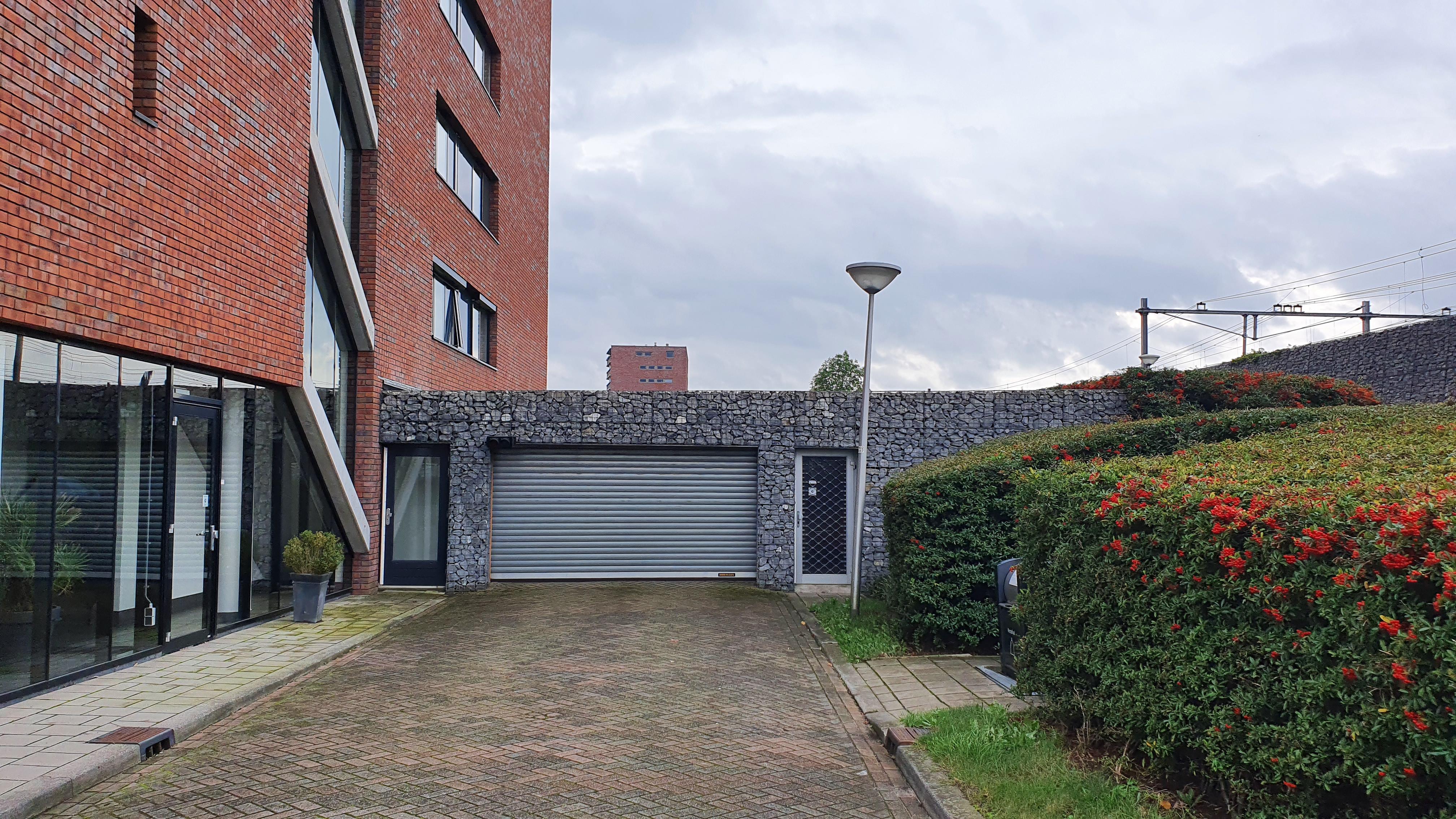 Te huur: Appartement Van Obdamstraat, Amersfoort - 22