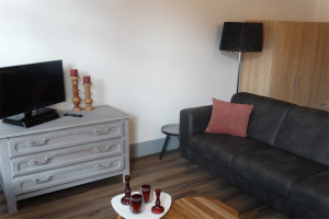 View studio for rent in Bergen Op Zoom Lievevrouwestraat, € 950, 32m2 - 387956. Interested? check out this studio and leave a message!
