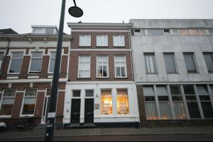Bekijk studio te huur in Breda Ginnekenweg, € 650, 47m2 - 289698. Geïnteresseerd? Bekijk dan deze studio en laat een bericht achter!