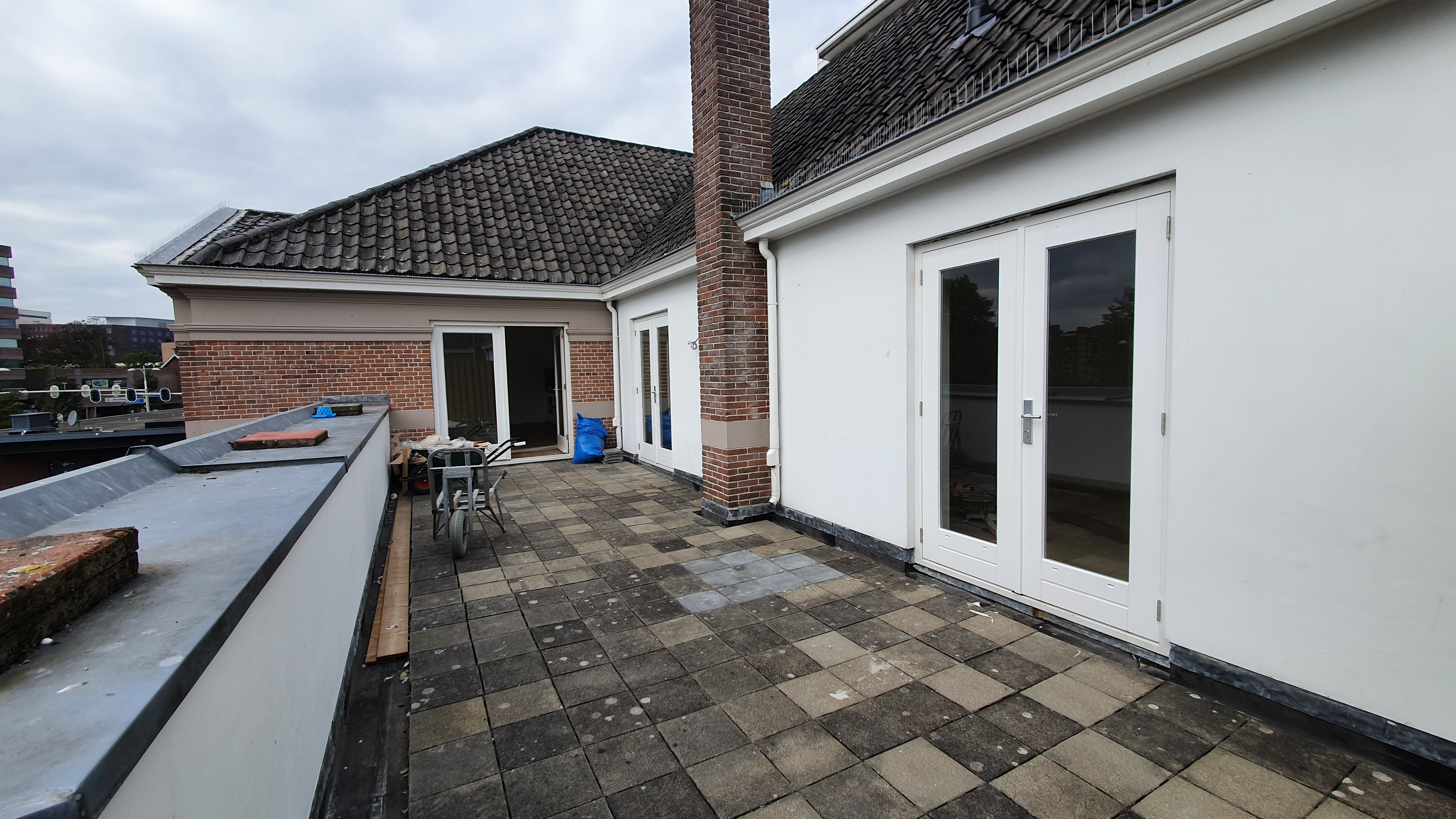 Te huur: Appartement Achter de Arnhemse Poortwal, Amersfoort - 11