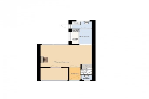 View apartment for rent in Eindhoven Morsestraat, € 750, 40m2 - 366223. Interested? check out this apartment and leave a message!