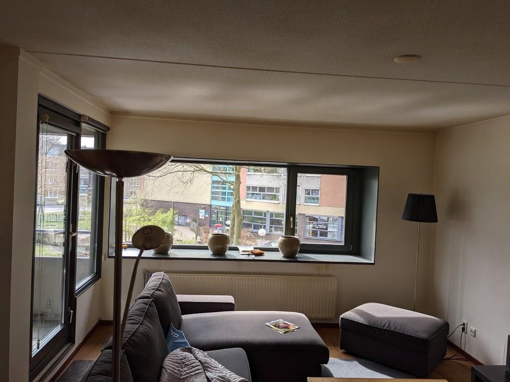 For rent: Apartment Friesestraat, Amersfoort - 18