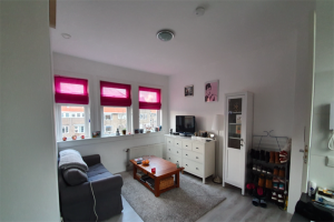 For rent: Apartment Petrus Hendrikszstraat, Groningen - 1