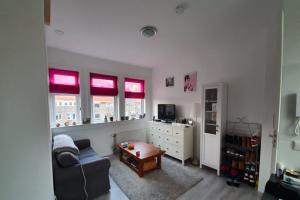 Te huur: Appartement Petrus Hendrikszstraat, Groningen - 1