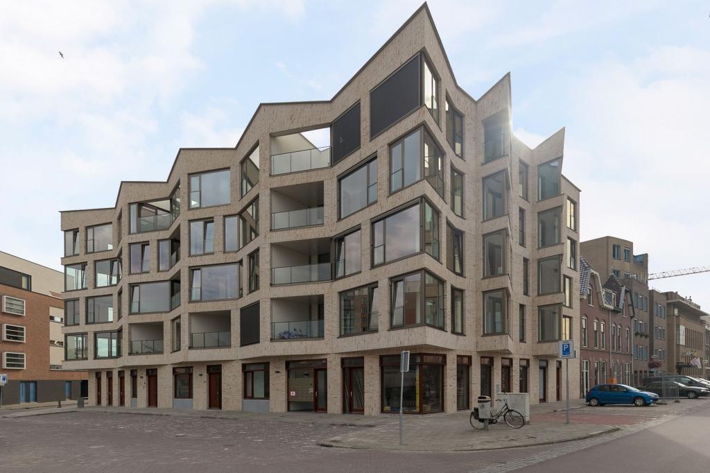 Te huur: Appartement Plein Delftzicht, Delft - 19