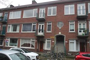 Bekijk appartement te huur in Rotterdam Sonoystraat: Leuke appartement op de Sonoystraat  - € 950, 75m2 - 335910