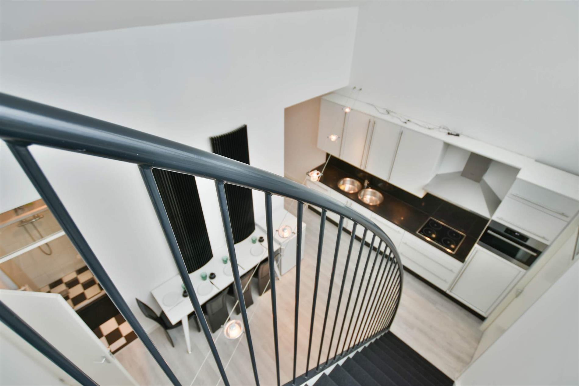 Te huur: Appartement Panamalaan, Amsterdam - 26