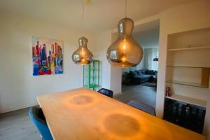 Bekijk appartement te huur in Nijmegen Pater Brugmanstraat, € 1400, 79m2 - 396607. Geïnteresseerd? Bekijk dan deze appartement en laat een bericht achter!