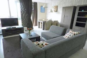 Te huur: Appartement Vesting, Vijfhuizen - 1