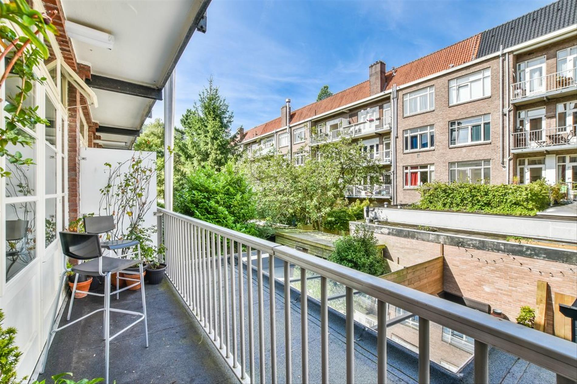 For rent: Apartment Diezestraat, Amsterdam - 12