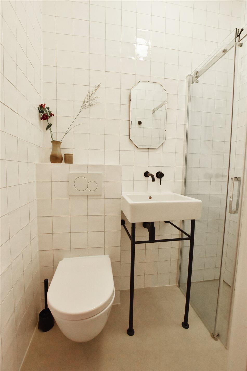 Te huur: Appartement Andreas Bonnstraat, Amsterdam - 16