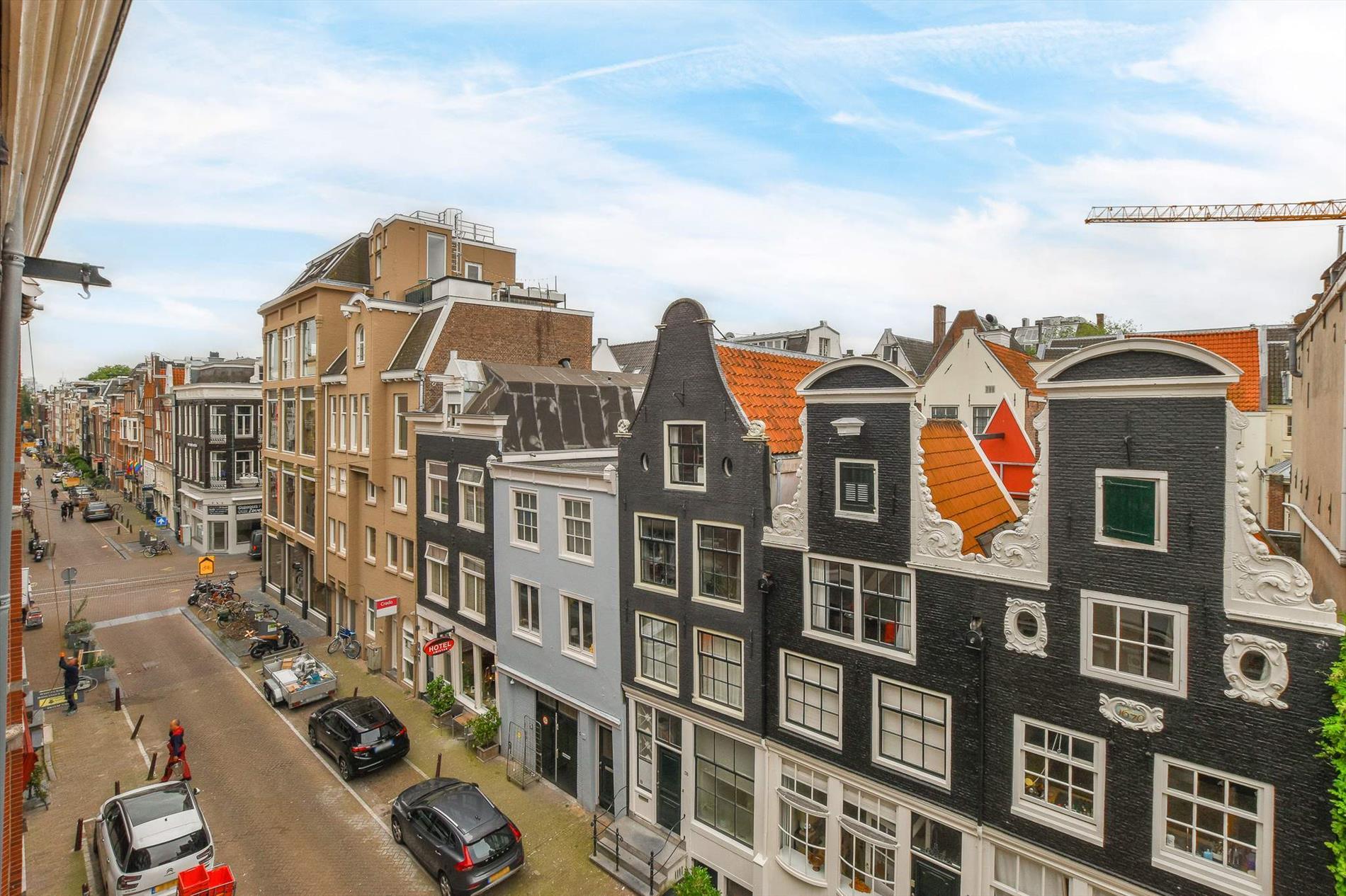 Te huur: Appartement Kerkstraat, Amsterdam - 6