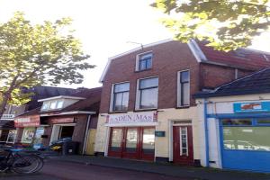 Te huur: Kamer Zuidvliet, Leeuwarden - 1