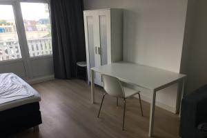 Bekijk appartement te huur in Rotterdam Vijverhofstraat, € 900, 30m2 - 372986. Geïnteresseerd? Bekijk dan deze appartement en laat een bericht achter!