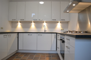 View house for rent in Waalre Heikantstraat, € 1495, 160m2 - 363205. Interested? check out this house and leave a message!