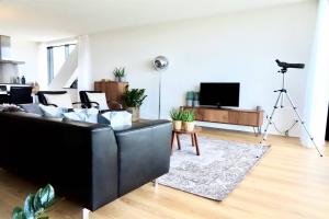 Te huur: Appartement Anna van Buerenplein, Den Haag - 1