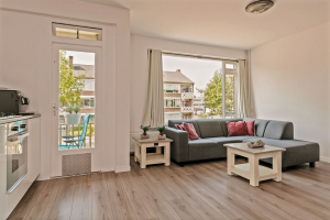 Bekijk appartement te huur in Amersfoort Ringweg-Randenbroek, € 925, 43m2 - 378460. Geïnteresseerd? Bekijk dan deze appartement en laat een bericht achter!