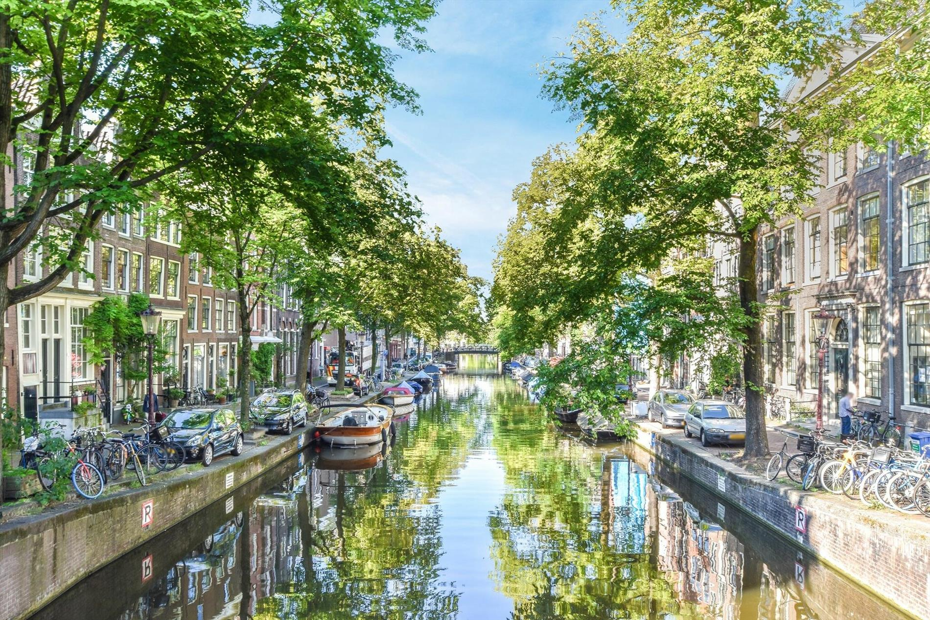 For rent: Apartment Lauriergracht, Amsterdam - 25