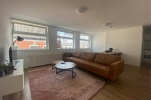 Te huur: Appartement Jonkerstraat, Groningen - 1
