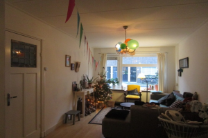 View house for rent in Utrecht Azaleastraat, € 1295, 68m2 - 379484. Interested? check out this house and leave a message!
