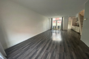 View house for rent in Leeuwarden Camperstraat, € 900, 95m2 - 381087. Interested? check out this house and leave a message!