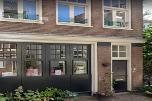 For rent: Room Karthuizersdwarsstraat, Amsterdam - 1