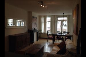 Bekijk appartement te huur in Amsterdam Brederodestraat: Gezellig appartement in de Helmersbuurt - € 1450, 60m2 - 298853