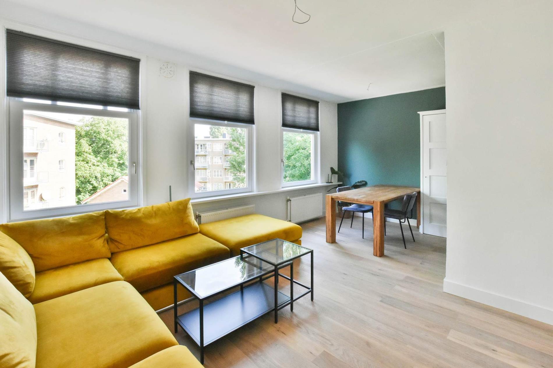 Te huur: Appartement Kijkduinstraat, Amsterdam - 4