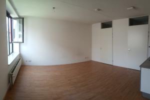 Bekijk studio te huur in Arnhem Spoorwegstraat: Leuke studio  - € 634, 22m2 - 345361