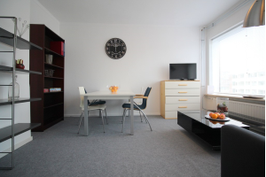 Bekijk appartement te huur in Utrecht Monnetlaan: Gerenoveerd appartement  - € 995, 60m2 - 327952