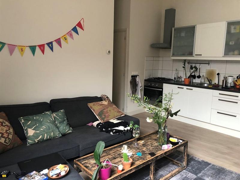 Te huur: Appartement Anegang, Haarlem - 4