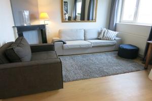 For rent: Apartment Nachtegaalstraat, Utrecht - 1
