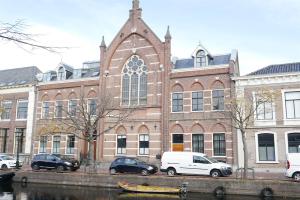 Bekijk appartement te huur in Alkmaar Oudegracht, € 1250, 103m2 - 354698. Geïnteresseerd? Bekijk dan deze appartement en laat een bericht achter!