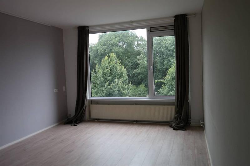 Te huur: Appartement Spinozalaan, Voorburg - 3