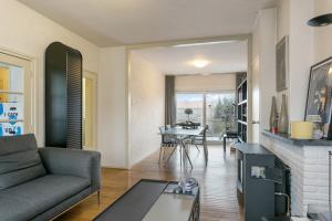 Te huur: Appartement van Coehoornplein, Den Bosch - 1