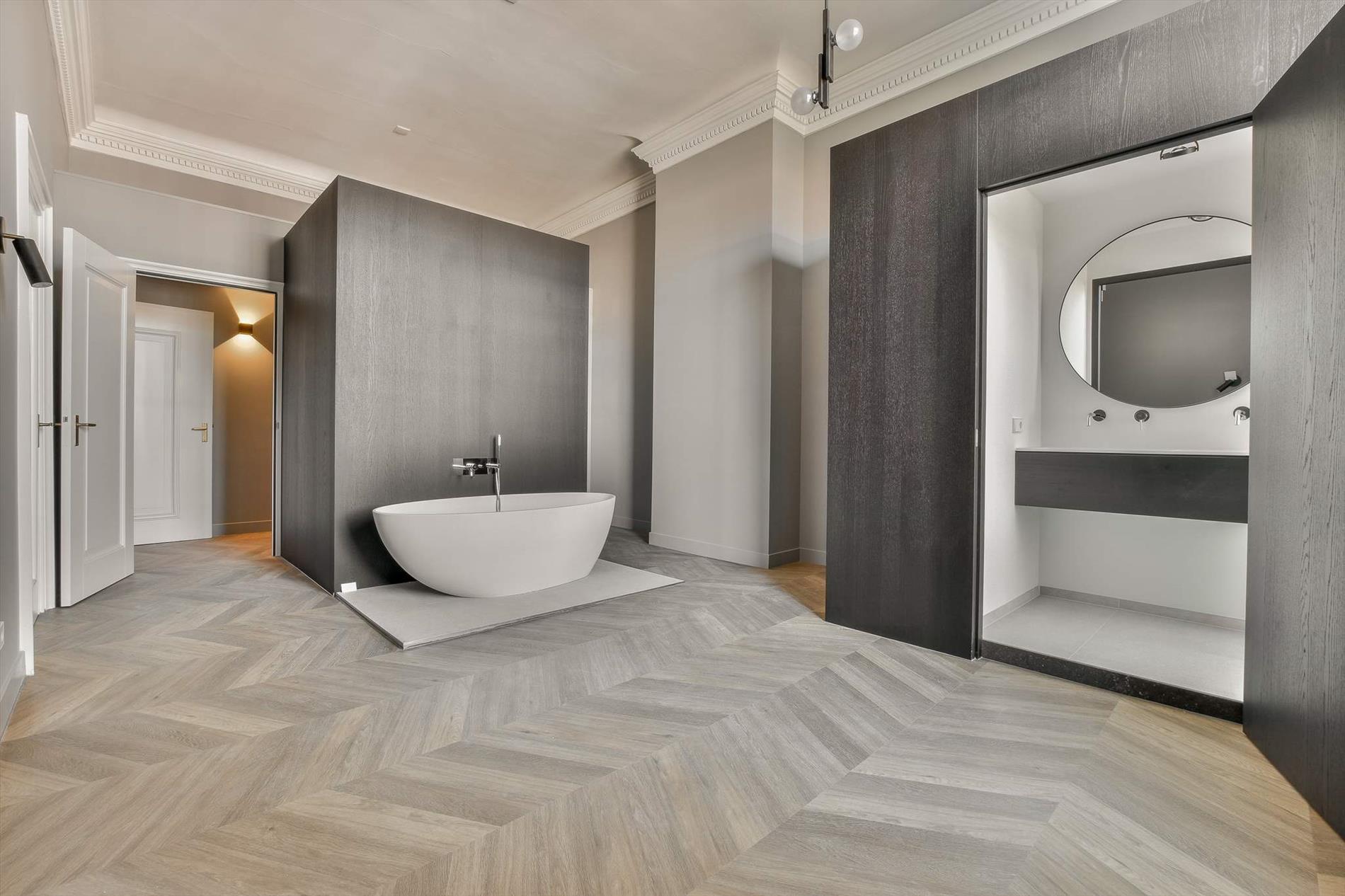Te huur: Appartement Nieuwe Gracht, Haarlem - 14
