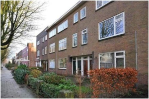 Bekijk kamer te huur in Arnhem Van Oldenbarneveldtstraat: Mooie nette (dubbele) kamer  - € 465, 20m2 - 345362