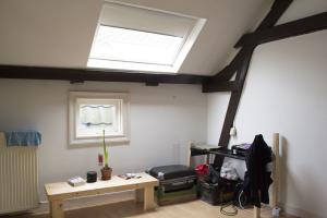 Bekijk kamer te huur in Leiden Hoge Rijndijk, € 695, 30m2 - 382982. Geïnteresseerd? Bekijk dan deze kamer en laat een bericht achter!