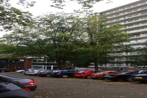 For rent: Apartment Johan Braakensiekstraat, Schiedam - 1