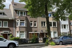 Te huur: Kamer Koning Clovisstraat, Maastricht - 1