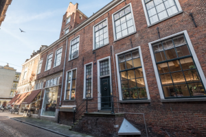 View apartment for rent in Groningen Jacobijnerstraat, € 1195, 55m2 - 354934. Interested? check out this apartment and leave a message!