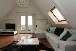 For rent: Apartment Zandpoort, Deventer - 1
